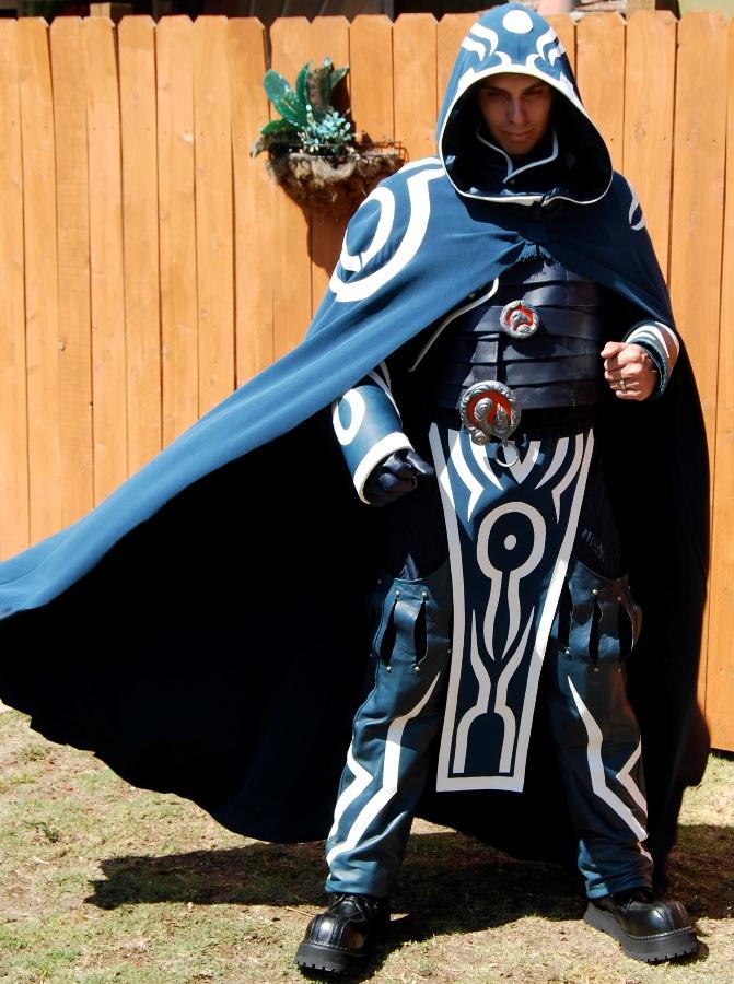 Jace Costume
