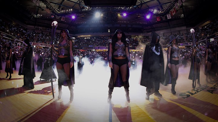 Sacramento Kings Girls