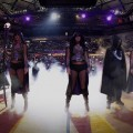 Warrior theme for Kings Girls