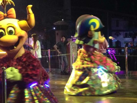 Lotte World Parade 10