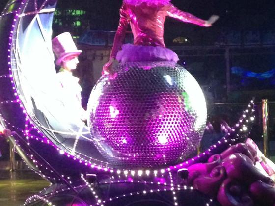 Lotte World Parade 11