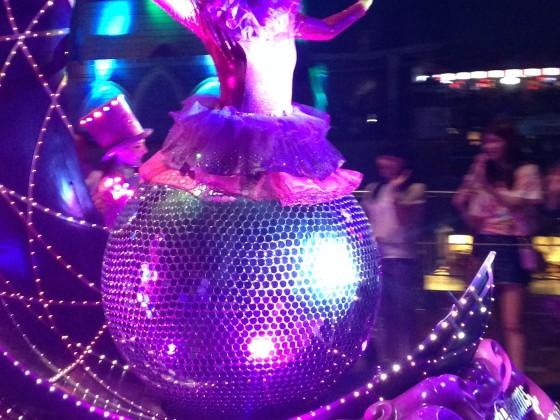 Lotte World Parade 9