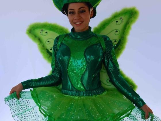 Lotte World Fairy
