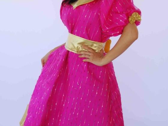 Lotte World Princess